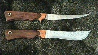 Как сделать нож без ковки 456
